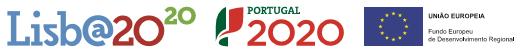 Logotipos Lisboa FEDER