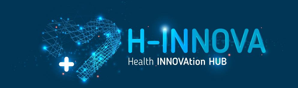 H-INNOVA – Health Innovation HUB