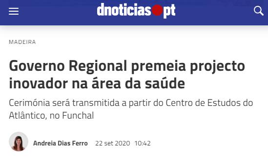 Diario de Noticias - H-INNOVA